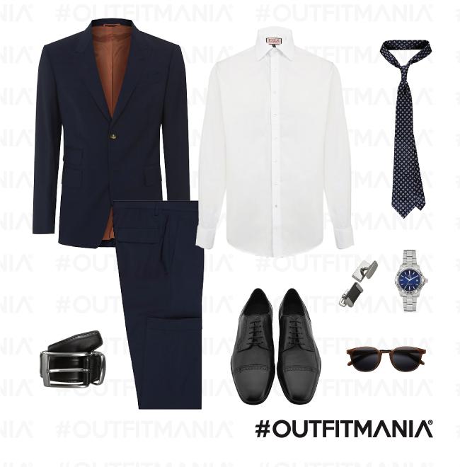 Outfit Uomo Matrimonio Estate : Il matrimonio di pomeriggio for him outfitmania