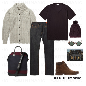 outfitmania-47-un-weekend-a-parigi-for-him-james-perse-massimo-alba-jeans-shop-zara-burberry-prorsum-mykita-richard-jamesgail-albert-halaban